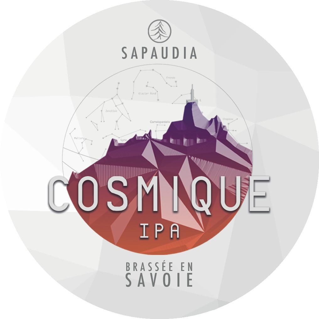 Cosmique IPA