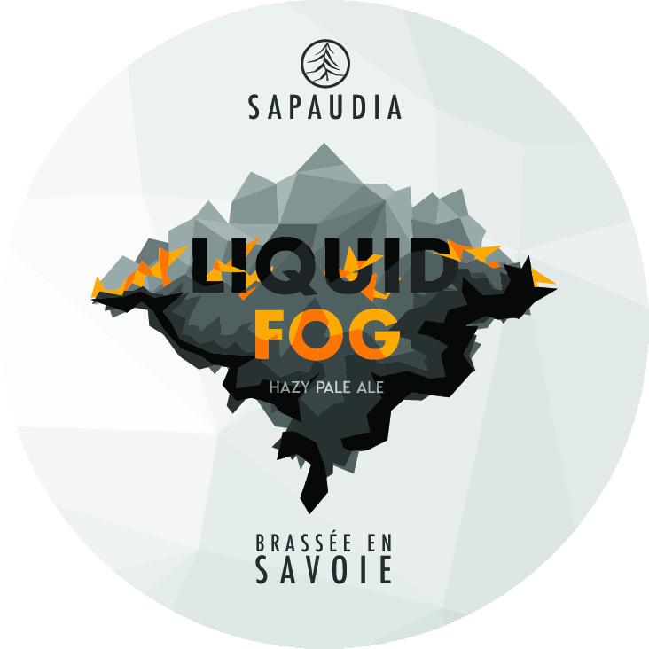 Liquid Fog
